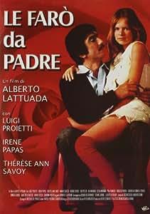 Le Faro' Da Padre (CE) [Italia] [DVD]