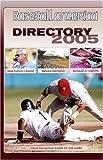 Baseball America Directory 2005, Baseball America Editors, 1932391061