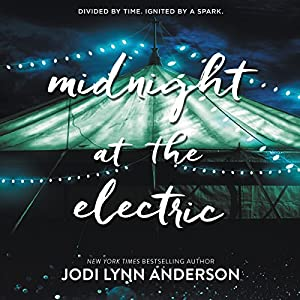 Midnight at the Electric Audiobook