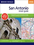 Rand Mcnally Street Guide San Antonio, , 0528857576