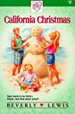 California Christmas, Beverly Lewis, 0310433215