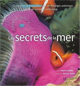 """Afficher """"Secrets de la mer (Les)"""""""