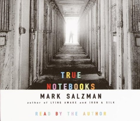 True Notebooks by Random House Audio Voices