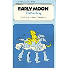 Early Moon (Voyager/HBJ Book)