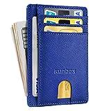 Best Front Pocket Wallets - Minimalist Slim Front Pocket Wallets for Men or Review