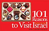 101 Reasons to Visit Israel, Estie Solomon and Dovid Solomon, 1934440027