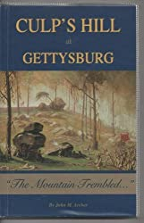 Culp's Hill at Gettysburg: The Mountain Trembled...