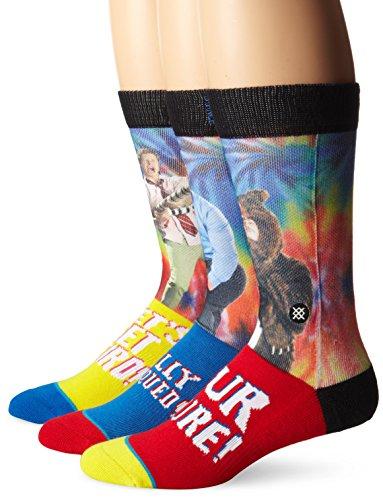 Stance Men's Workaholics Crew Socks