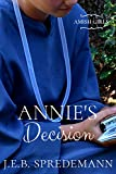 Annie's Decision (Amish Girls)