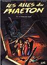 Les Ailes du Phaéton, tome 2 : Le dernier titan par Tarquin