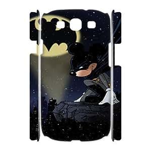 B-G-L7074499 3D Art Print Design Phone Back Case Customized Hard Shell Protection SamSung Galaxy S4 I9500