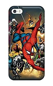 8126374K89484377 New Arrival One Piece Lives For Android For Iphone 4/4s Case Cover