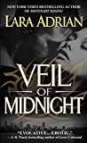 Veil of Midnight: A Midnight Breed Novel (The Midnight Breed Series Book 5)