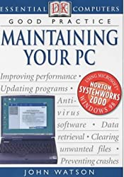 Maintaining Your PC