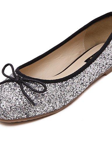 PDX brillo tal de zapatos de mujer pwaZqrpUW