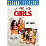 2 BROKE GIRLS: Season 1-2