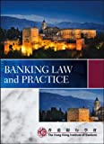 Banking Law and Practice, Hong Kong Institute of Bankers Staff, 0470827610