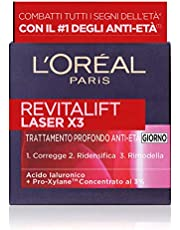 REVITALIFT LASER X3 - Day Cream
