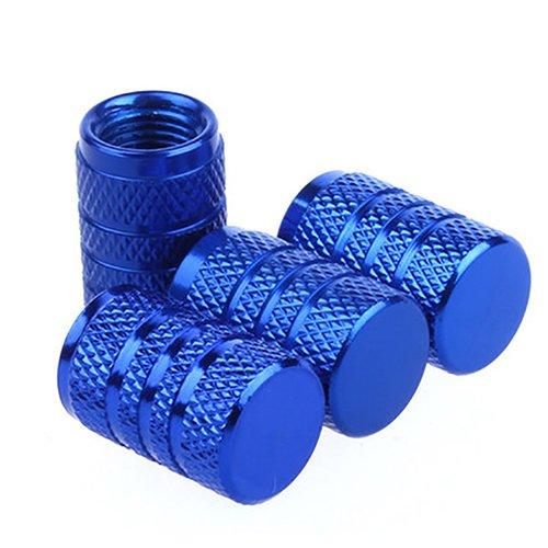 godeson-blue-aluminum-car-truck-motocycle-bike-tyre-american-air-valve-caps-tire-valve-cap-car-knurl