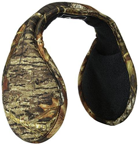 180s Mossy Oak Ear Warmer, Mossy Oak, One Size by 180s