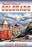 img - for Roadside History of Colorado (Roadside History Series) (Roadside History (Paperback)) book / textbook / text book