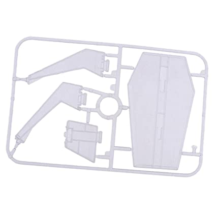 Figure Stand Universal Double Tray Base Holder for 1:144 Gundam BB HG Model
