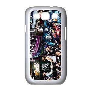 Samsung Galaxy S3 I9300 Phone Case Pierce The Veil