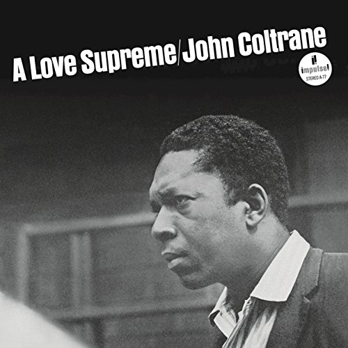 A Love Supreme by John Coltrane on Amazon Music - Amazon.com