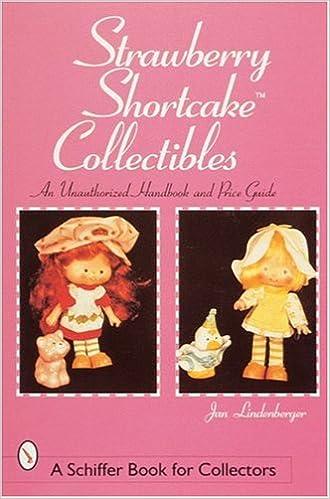 Vintage strawberry shortcake 2016 price guide | etsy.