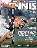 Racket Sports Magazines