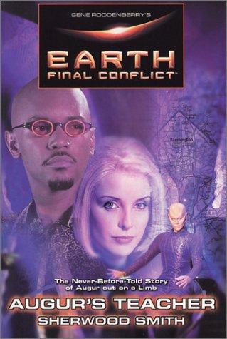 Gene Roddenberry's Earth: Final Conflict--Augur's Teacher pdf