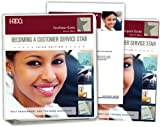 Becoming A Customer Service Star Starter Kit, HRDQ Research & Development Team and Matza, Bruce R., 158854303X