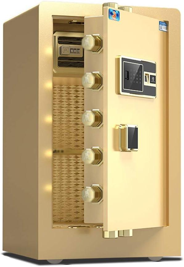 Cajas fuertes Caja fuerte electrónica for el hogar con caja de ...