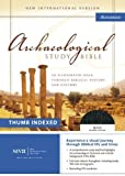 Archaeological Study Bible, Zondervan, 031092751X