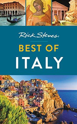 Rick Steves Best of Italy...