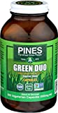 Pines Organic Green Duo, 260 Count Capsules