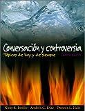img - for Conversacion y controversia, Fourth Edition book / textbook / text book