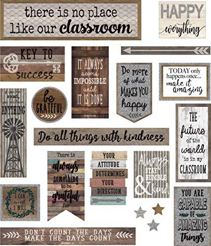 Home Sweet Classroom Mini Bulletin Board ()