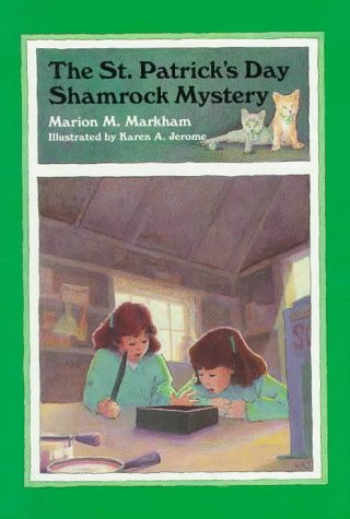 The St. Patrick's Day Shamrock Mystery