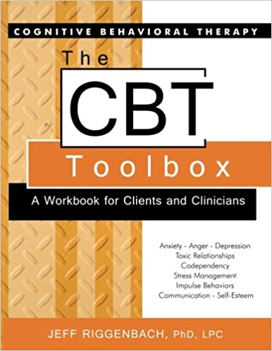Amazon.com: The CBT Toolbox: A Workbook for Clients and Clinicians ...