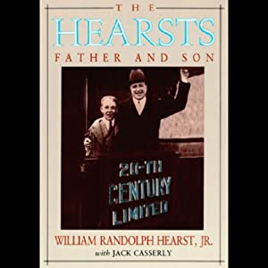 The Hearsts Audiobook