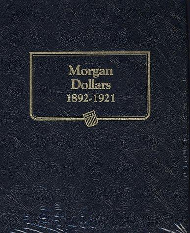 Morgan Dollars 1892-1921 -