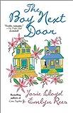 Boy Next Door, Josie Lloyd and Emlyn Rees, 0425184498