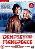 Dempsey and Makepeace - the Complete First Series [Import anglais]