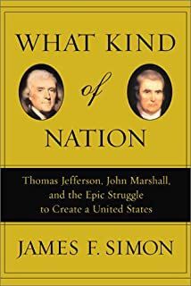 Fdr and chief justice hughes the president the supreme court and what kind of nation thomas jefferson john marshall and the epic struggle to fandeluxe Gallery