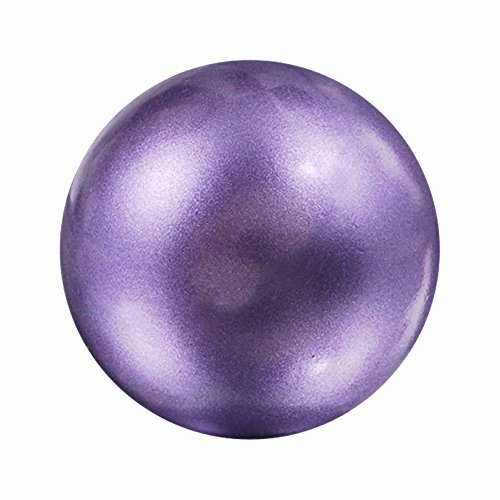 EUDORA Harmony Bola 16mm New 36 Colors Inner Ball Musical Chime Angel Chime Caller Bell Lavender