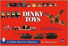 =IBOOK= Dinky Toys (Schiffer Book For Collectors). materias Groups programa Medicina junior Producer entre