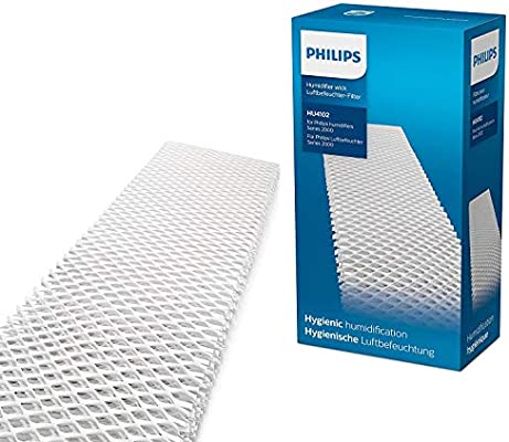 Philips Filtro de humidificación HU4102/01 - Filtro de aire ...
