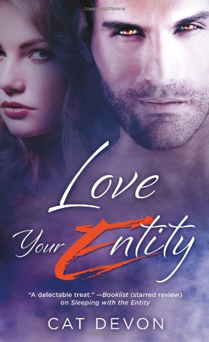 book cover of Love Your Entity