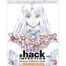 .hack Official Strategy Guide